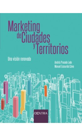 Marketing de Ciudades y Territorios